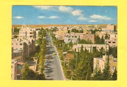 Postcard - Jordan, Amman   (V 31206)