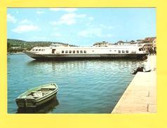 """Postcard - Ship """" Aerodrom Split """"   (V 31214) - Velieri"""