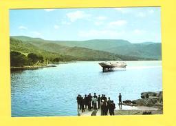 """Postcard - Ship """" Aerodrom Split """"   (V 31215) - Velieri"""