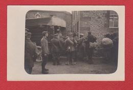 Montmédy  --  Carte Photo Identifiée Comme Montmédy - Montmedy