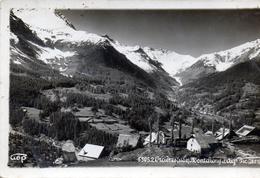 Cpsm 1939, ORCIERES, Montcheny Et Aiguille Du Pic,  (39.38) - Orcieres