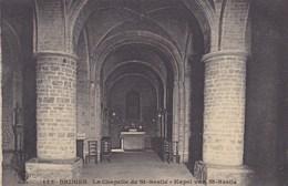 Brugge, Bruges, La Chapelle De St Basile, Kapel Van St Basile (pk34695) - Brugge