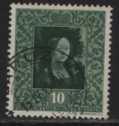 1949 Gemälde 217/268 O Vaduz
