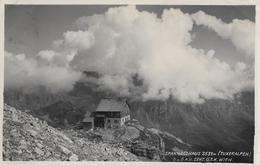 SPANNAGLHAUS → Früher Schutzhütte In Den Zillertaleralpen Anno 1938 - Zillertal