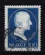 NORWEGEN - Mi-Nr. 616 Michael Sars (1805-1869) Gestempelt - Norwegen