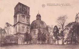 Scherpenheuvel, Kerk, Zijgevel (pk34717) - Scherpenheuvel-Zichem