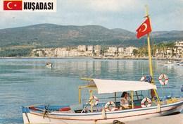 KUSADASI/TURQUIE (dil106) - Turquie