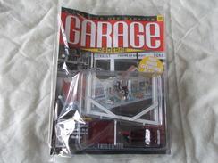 L'age D'or Des Garages N° 121 - Buildings
