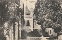 MANTHELAN - France