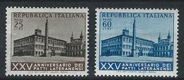 BB-/-230-. N° 670/71,  * * , Cote 8.00 € , SCAN DU VERSO SUR DEMANDE , TTB, Je Liquide !! - 1946-60: Neufs