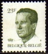 01522 Bélgica 2160 Rei Baudouin Nnn