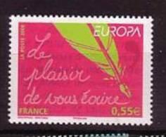 2008-N° 4181** EUROPA - Frankrijk