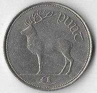 Ireland 1990 £1 [C377/1D] - Ireland
