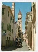 GREECE - AK298664 Corfu - St. Spiridion's Street - Grèce