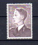 1952   Roi Baudoin, 879 A **, Cote 26 €, - Belgique