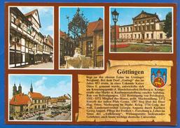 Deutschland; Göttingen; Multibildkarte - Goettingen