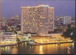 °°° GF248 - THAILAND - BANGKOK - ROYAL ORCHID SHERATON °°° - Tailandia