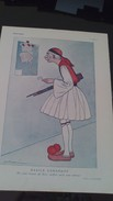 Affiche (dessin) - BASILE ZAHAROFF (dessin De BARRERE) - Posters