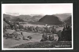 CPA Eggiwil, Gasthof Bären Avec Hohgant - BE Bern