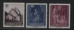 1964 Weihnachten 380-382/445-447 Postfrisch ** MNH