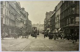CPA Jamaica Street Glasgow - Lanarkshire / Glasgow