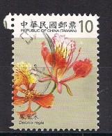 YT N° 3230 - Oblitéré - Fleur