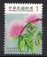 YT N° 3228 - Oblitéré - Fleur