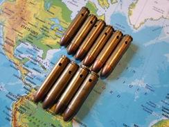 10             USM1 NEUTRALISEES 2EM GM______________  43________ - Armes Neutralisées