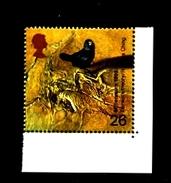 GREAT BRITAIN - 1999  MILLENIUM  26p DARWIN  PERF  14 1/2x 14   MINT NH - 1952-.... (Elisabetta II)