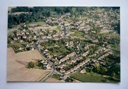 02 - Carte Moderne  Grand Format  BILLY-SUR-AISNE - Vue Générale - Other Municipalities