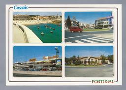 PT.- CASCAIS. Costa Do Esteril. PORTUGAL.  - 2 SCANS - Portugal