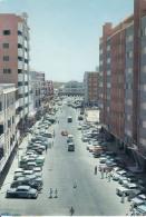 VW,Opel,Mercedes,Jaguar,Chevi,Plymouth.....Jeddah,Saudi Arabien,gelaufen - Voitures De Tourisme
