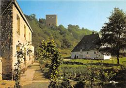 Beaumont Moulin - Beaumont