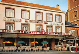 Beaumont Hôtel Restaurant Au Mouton Blanc - Beaumont