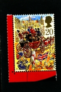 GREAT BRITAIN - 2009  20p  LORD MAYOR  LITHO EX PRESTIGE BOOKLET   MINT NH - 1952-.... (Elisabetta II)