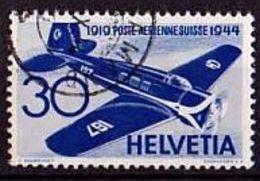 SCHWEIZ Mi. Nr. 437 O (A-4-7) - Schweiz