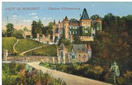 A  MORESNET - Blieberg