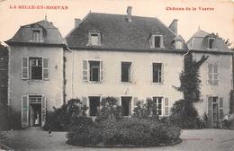 71 - La Selle-en-Morvan - Château De La Vesvre - Autres Communes