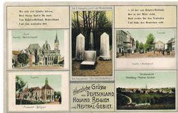 A GEMMENICH - Blieberg