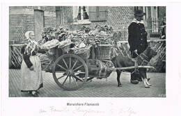 A   Maraichers Flamands - Artisanat