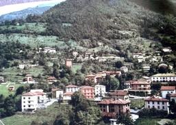 LOCATELLO IMAGNA , Bergamo Italie - Bergamo