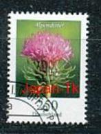 GERMANY Mi.Nr. 3199  Freimarke: Blumen -used - BRD