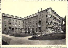 BRUXELLES (1000) : Institut Ste Elisabeth, Rue Des Cendres. Vue Partielle De La Clinique. CPSM . - Santé, Hôpitaux