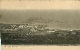20 - 300417 - HAUTE CORSE - ILE ROUSSE - Vue Générale - LL DEVAUX - France