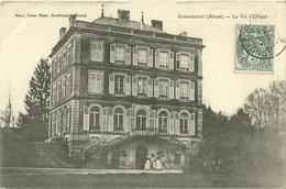 Gondrecourt Le Val D Ornain - Gondrecourt Le Chateau