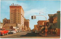 CPM USA - Arizona - Tucson - The Downtown Business Area - Tucson