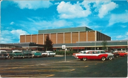 CPM USA - Michigan - Harper Woods - Eastland Center - Etats-Unis