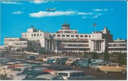 CPM USA - Washington - Seattle - Tacoma International Airport - Tacoma