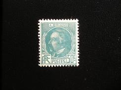 291   A. BRIAND   NEUF* - France