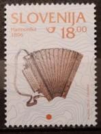 Slovenia, 1999, Mi: 280 (MNH) - Eslovenia